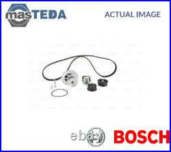 Bosch Timing Belt & Water Pump Kit 1 987 948 739 G New Oe Replacement