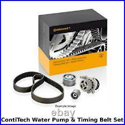 ContiTech Water Pump & Timing Belt Kit (Engine, Cooling)- CT978WP1 -OE Quality