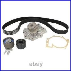 FOR VOLVO XC60 2.4 D 129kW TIMING BELT WATER PUMP KIT CONTI CT1010WP1
