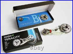 For S-max Galaxy 1.8 Diesel Tdci Lower Wet Cassette Belt Kit And Gaskets Bolt