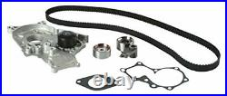Herth+Buss Jakoparts Timing Belt+Water Pump For Toyota Avensis T22 Corolla E11