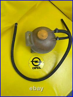 Original Vauxhall Frontera A Expansion Tank, Coolant Reservoir Container Tank