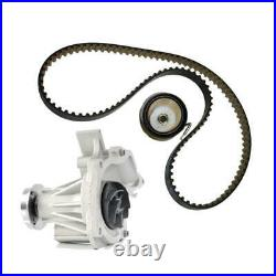 SKF Timing Belt & Water Pump Kit for Citroen Grand C4 Picasso 1.6 (01/15-12/18)
