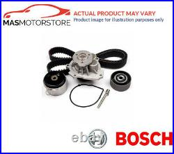 Timing Belt & Water Pump Kit Bosch 1 987 946 910 P New Oe Replacement