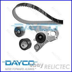 Timing Belt + Water Pump Set for Iveco FiatDUCATO, DAILY IV, III, V 71771581